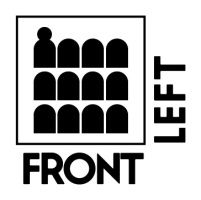 Front Left, LLC Logo